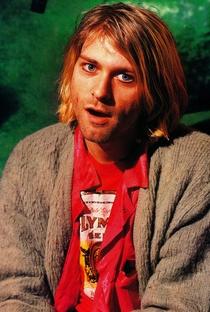 Kurt Cobain - Poster / Capa / Cartaz - Oficial 17