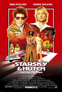 Starsky & Hutch - Justiça em Dobro - Poster / Capa / Cartaz - Oficial 1