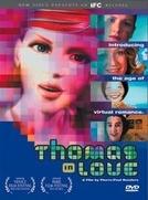 Apaixonado Thomas (Thomas est Amoureux)