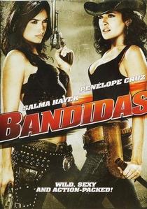 Bandidas - Poster / Capa / Cartaz - Oficial 2