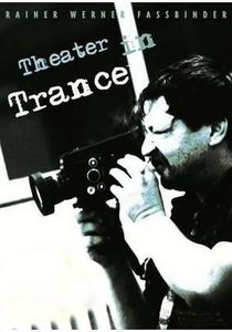 Teatro Em Transe - Poster / Capa / Cartaz - Oficial 1