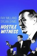 Testemunha Hostil (Hostile Witness)