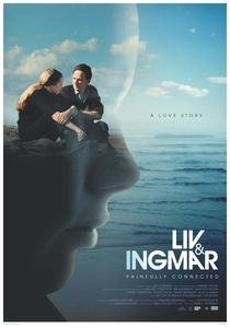 Liv & Ingmar - Uma História de Amor - Poster / Capa / Cartaz - Oficial 1