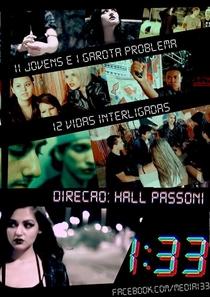 1:33 - Poster / Capa / Cartaz - Oficial 1