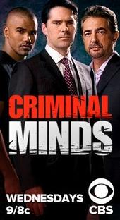 Mentes Criminosas (7ª Temporada) - Poster / Capa / Cartaz - Oficial 2