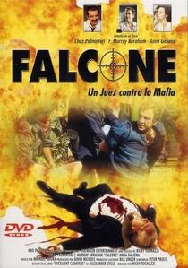 Falcone - Corpos Sangrentos - Poster / Capa / Cartaz - Oficial 2