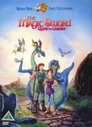 A Espada Mágica - A Lenda de Camelot (Quest For Camelot)