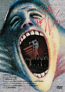 Pink Floyd - The Wall - Poster / Capa / Cartaz - Oficial 3