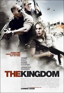 O Reino - Poster / Capa / Cartaz - Oficial 3