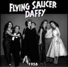 Garotas do outro mundo (Flying saucer daffy)