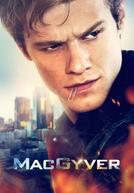 MacGyver (5ª Temporada)