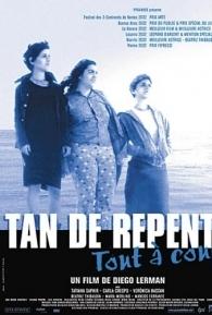 Tão de Repente - Poster / Capa / Cartaz - Oficial 2