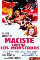 O Filho de Hércules Contra os Monstros de Fogo (Maciste contro i mostri)