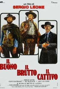 Três Homens em Conflito - Poster / Capa / Cartaz - Oficial 10