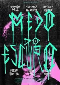 Medo do Escuro - Poster / Capa / Cartaz - Oficial 1