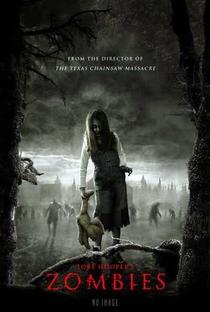 Zombies - Poster / Capa / Cartaz - Oficial 2