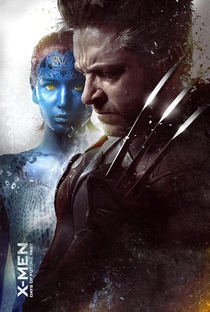 X-Men: Dias de um Futuro Esquecido - Poster / Capa / Cartaz - Oficial 17