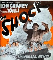 The Shock - Poster / Capa / Cartaz - Oficial 2