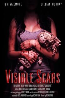 Visible Scars - Poster / Capa / Cartaz - Oficial 1