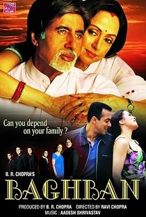 Baghban - Poster / Capa / Cartaz - Oficial 1