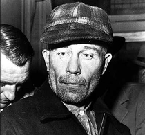 Biography Channel: Ed Gein - Poster / Capa / Cartaz - Oficial 1
