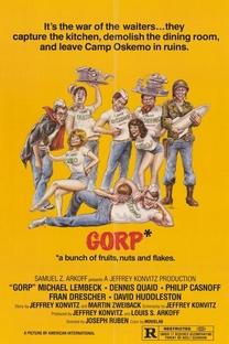 Gorp - Zorra Total - Poster / Capa / Cartaz - Oficial 2