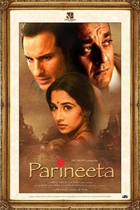 Parineeta - Poster / Capa / Cartaz - Oficial 1