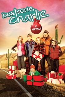 Boa sorte, Charlie!: É Natal! - Poster / Capa / Cartaz - Oficial 3