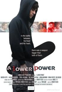 A Lower Power - Poster / Capa / Cartaz - Oficial 1