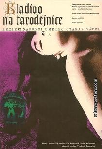 O Martelo das Bruxas - Poster / Capa / Cartaz - Oficial 5