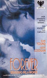 Forever - Seduzido Pela Morte - Poster / Capa / Cartaz - Oficial 2
