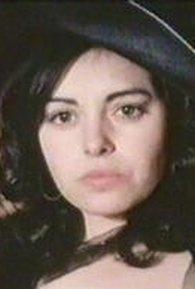 Lina Romay (II)