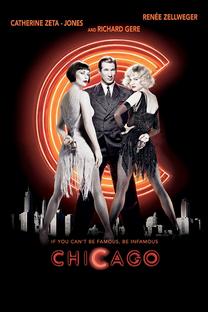 Chicago - Poster / Capa / Cartaz - Oficial 1
