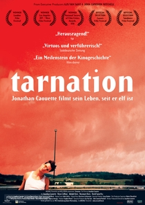 Tarnation - Poster / Capa / Cartaz - Oficial 1