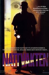 Nightwatch - Perigo na Noite - Poster / Capa / Cartaz - Oficial 3