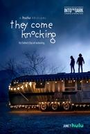 Into the Dark: Estrada Maldita (Into the Dark: They Come Knocking)