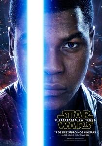 Star Wars: O Despertar da Força - Poster / Capa / Cartaz - Oficial 19