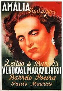 Vendaval Maravilhoso - Poster / Capa / Cartaz - Oficial 1