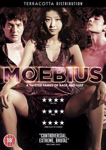 Moebius - Poster / Capa / Cartaz - Oficial 3