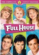 Três é Demais (1ª Temporada) (Full House (Season 1))