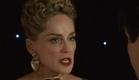 """Sharon Stone, Christopher Walken are """"Gods Behaving Badly"""""""