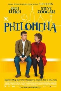 Philomena - Poster / Capa / Cartaz - Oficial 2