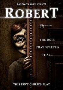 Robert, O Boneco - Poster / Capa / Cartaz - Oficial 1