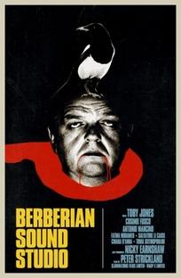 Berberian Sound Studio - Poster / Capa / Cartaz - Oficial 3