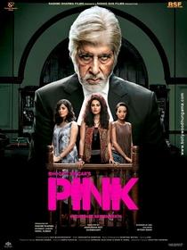 Pink - Poster / Capa / Cartaz - Oficial 1