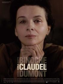 Camille Claudel, 1915 - Poster / Capa / Cartaz - Oficial 1