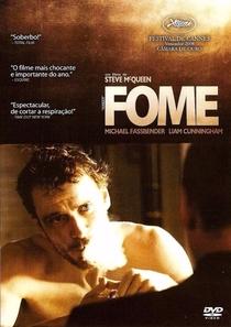 Fome - Poster / Capa / Cartaz - Oficial 6