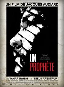 O Profeta - Poster / Capa / Cartaz - Oficial 4