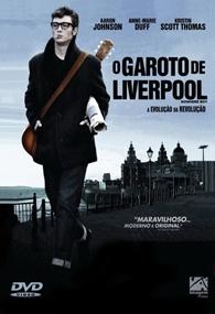 O Garoto de Liverpool - Poster / Capa / Cartaz - Oficial 4