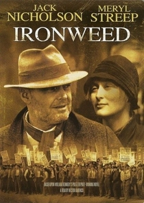 Ironweed - Poster / Capa / Cartaz - Oficial 2
